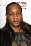 Le DJ Quik photo libre de droits