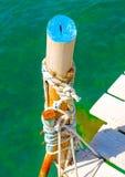Le dock Photos stock