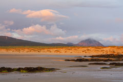 Le Donegal, Irlande Photos stock