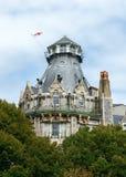 Le duc de l'hôtel des Cornouailles, Plymouth, Devon, Royaume-Uni, le 20 août 2018 photographie stock libre de droits