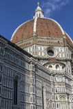 Le Duomo - Florence - Italie Images stock