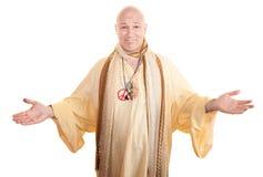 le för guru Royaltyfria Foton
