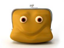 le för handväska vektor illustrationer