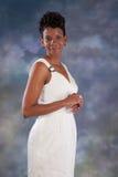 Le för kvinna Royaltyfria Bilder