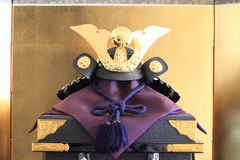 Le festival du garçon japonais Photos stock