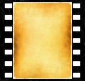 Le film élimine le fond Illustration Stock