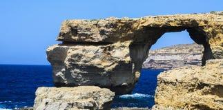 Le finestre del mare Immagini Stock