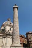 Le fléau de Trajan Photos libres de droits