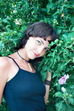Le flicka Royaltyfria Foton