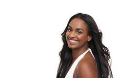 Le flicka för blandad Race Fotografering för Bildbyråer