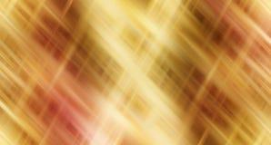 Le fond abstrait avec beaucoup de lignes d'or, 3d rendent le contexte généré par ordinateur illustration libre de droits