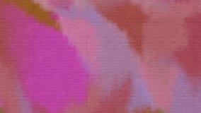Le fond abstrait d'aquarelle donne à la peinture une consistance rugueuse colorée photographie stock