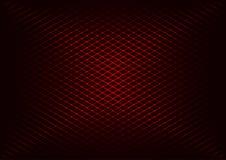 Le fond abstrait de la diagonale dépouille la grille Image stock