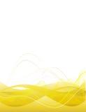 le fond abstrait raye lisse Photo libre de droits