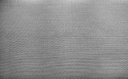 Le fond décoratif a formé en un plan de tordre dans des paquets et des filaments de intersection de polymère image libre de droits