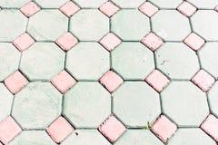 Le fond de marbre blanc de texture Photographie stock libre de droits