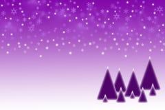 Le fond de Noël Image stock