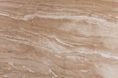Le fond de texture de marbre de Brown, se ferment  Texture de haute qualit? dans extr?mement de haute r?solution photographie stock