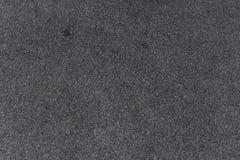 Le fond de texture de route bétonnée d'asphalte pour retouchent et éditant le travail Photos libres de droits