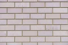 Le fond des briques 2 Photographie stock