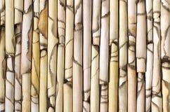 Le fond du papier carbonisé Photo stock