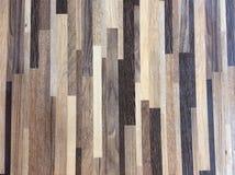 Le fond en bois convient à la décoration Photo libre de droits