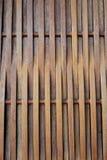 Le fond en bois de modèle d'armure, thaïlandais handcraft photos stock