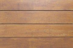 Le fond en bois de plat de vieux cru classique horizontal photos libres de droits