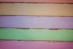 Le fond en bois vide vide de Greates, surface foncée peinte de table, texture en bois colorée embarque avec l'espace de copie, pl Photo libre de droits