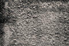 Le fond gris de texture de mur en béton pour des intérieurs wallpaper la conception de luxe Image stock