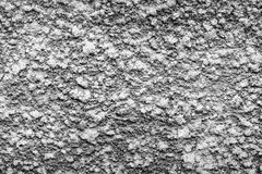 Le fond gris de texture de mur en béton pour des intérieurs wallpaper la conception de luxe Photo libre de droits