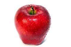 le fond porte des fruits blanc Photo libre de droits