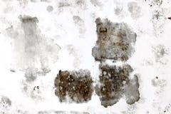 Le fond produit manuellement avec des souillures Image libre de droits