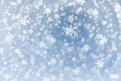 le fond s'écaille neige illustration libre de droits