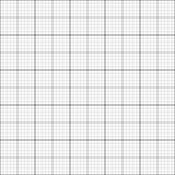 Le fond sans couture de grille du même rang obtenant le calibre d'infographics de graphiques, de modèle ou de graphique, dirigent Images libres de droits