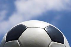 Le football Photos libres de droits