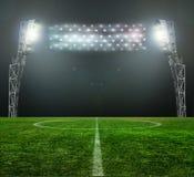 Le football bal.football, Images libres de droits