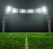 Le football bal.football, Image libre de droits