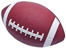 Le football classé par jeunesse photographie stock libre de droits