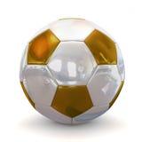 le football de bille Images libres de droits
