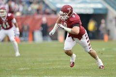 2014 le football de NCAA - Temple-Cincinnati Image libre de droits