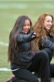 2014 le football de NCAA - Temple-Cincinnati Image stock
