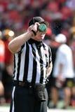 2015 le football de NCAA - USF @ le Maryland Photographie stock