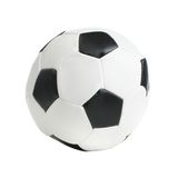 le football du football de bille Images libres de droits