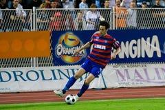Le football ou le football Images stock