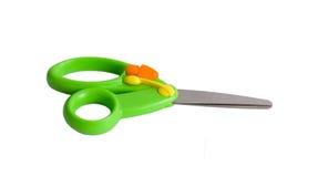 Le forbici giocano per i bambini Fotografie Stock