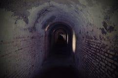 """Le fortificazioni di Bucarest: """"Forte del â di Leordeni – 10 Fotografia Stock"""