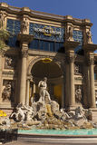 Le forum fait des emplettes à Las Vegas, nanovolt le 27 avril 2013 Photos stock