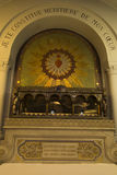 Le Francja, Wrzesień, - 13, 2016 relikwie St obrazy royalty free