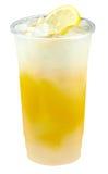 Le froid glace le thé photos libres de droits